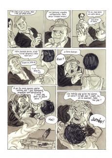 Extrait de Kill my mother -2- Cousin Joseph