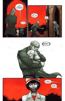 Extrait de Captain America : Steve Rogers -3- Naissance d'un Empire