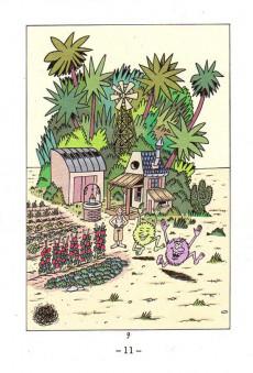 Extrait de Mini-récits et stripbooks Spirou -MR4215- Flip et flap, une histoire vraie