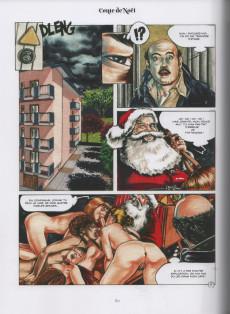 Extrait de Les grands Classiques de la Bande Dessinée érotique - La Collection -7277- Fantasmes - tome 2
