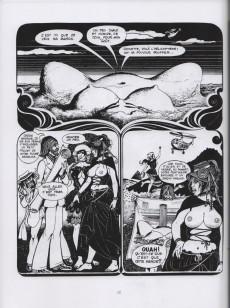 Extrait de Les grands Classiques de la Bande Dessinée érotique - La Collection -7361- Paulette - tome 5