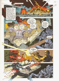 Extrait de Terminator -1- Tome 1