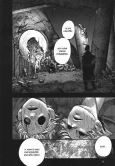 Extrait de Tokyo Ghoul:RE -15- Tome 15
