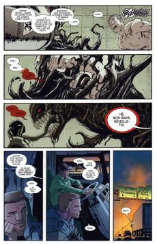 Extrait de Venom vs Toxine - La nuit des tueurs de symbiotes