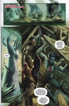 Extrait de Bloodshot Salvation -2- Le Livre de l'Apocalypse