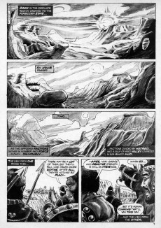 Extrait de Planet of the Apes (Marvel comics - 1974) -5- How to Become an Ape
