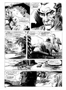 Extrait de Planet of the Apes (Marvel comics - 1974) -15-