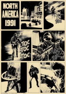 Extrait de Planet of the Apes (Marvel comics - 1974) -17-