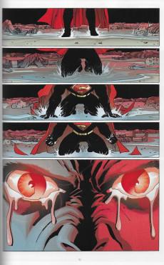 Extrait de Batman - Dark Knight III -INT- Dark Knight III