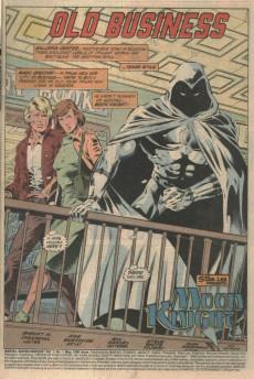 Extrait de Marvel Super-Heroes Vol.2 (Marvel comics - 1990) -1- Spring special