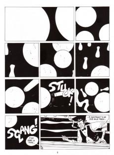 Extrait de Corto Maltese -9a1990- Tango