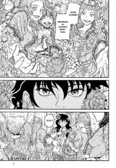 Extrait de Rôsoku Hime - Princess Candle -1- Tome 1