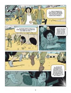 Extrait de Sarkozy-Kadhafi. Des billets et des bombes