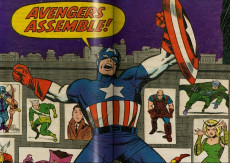Extrait de (DOC) The Little Book of - The Little Book of the Avengers