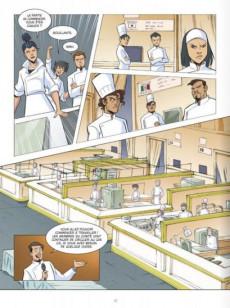 Extrait de La coupe du monde de la pâtisserie - La Coupe du monde de la pâtisserie