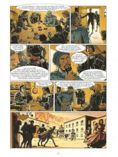 Extrait de L'histoire secrète -4a2006- Les Clés de Saint Pierre