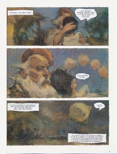 Extrait de Pampa (Zentner/Nine) -2- Lune d'argent