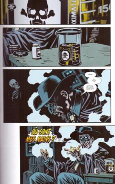 Extrait de Batman (Grant Morrison présente) -INT4- Tome 4