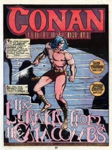 Extrait de Marvel Treasury Edition (Marvel Comics - 1974) -4- Issue # 4