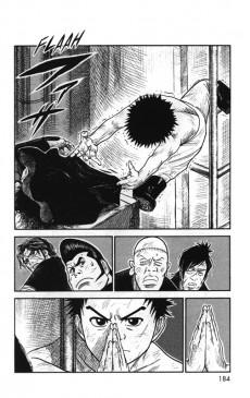 Extrait de Prisonnier Riku -29- Tome 29