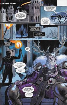 Extrait de Avengers (Marvel France - 2019) -1- La dernière armée