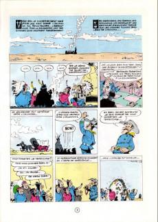 Extrait de Lucky Luke -14a1970- Ruée sur l'Oklahoma