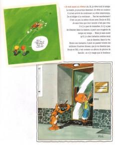 Extrait de Boule et Bill -15- (Collection Eaglemoss) -3931- Boule & Bill en famille
