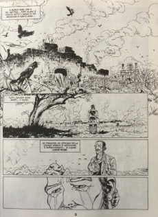 Extrait de Le grandi battaglia della storia -16- La ballata di Alamo