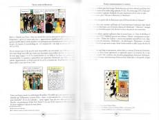 Extrait de Tintin - Divers - Tintin ketje [gamin] de Bruxelles