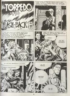 Extrait de Torpédo 1936 (en italien) -2- Flash-back