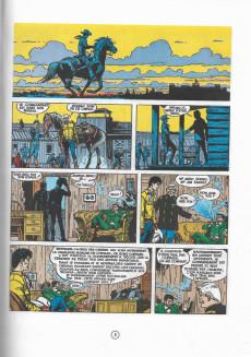 Extrait de Jerry Spring -14a1984- Les broncos du Montana