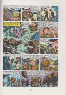 Extrait de Buck Danny -5b1970- Dans les griffes du Dragon Noir
