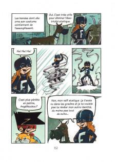 Extrait de Capitaine Static - Tome INT