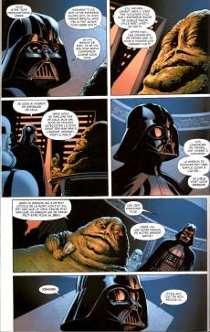 Extrait de Star Wars - Récits d'une galaxie lointaine -1- Skywalker passe à l'attaque