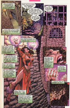Extrait de Avengers (The) (1998) -2- Once a Avenger ... - Part 2 - The Call