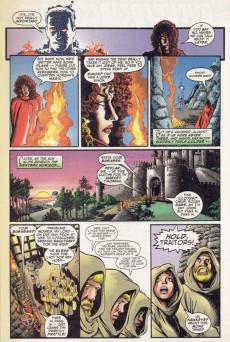 Extrait de Avengers (The) (1998) -3- Once a Avenger ... - Part 3 - Fata Morgana