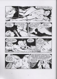 Extrait de Les grands Classiques de la Bande Dessinée érotique - La Collection -7481- L'école des biches