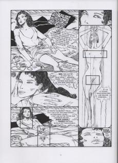 Extrait de Les grands Classiques de la Bande Dessinée érotique - La Collection -756- Emmanuelle - Tome 2