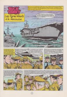 Extrait de Buck Danny -1d1971- Les japs attaquent