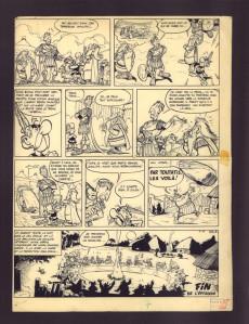 Extrait de Astérix -1TT- Astérix le gaulois