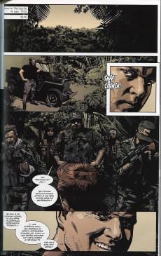 Extrait de Black Monday Murders -2- Une livre de chair