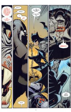Extrait de Justice League of America (DC Classiques) -6- Ascension