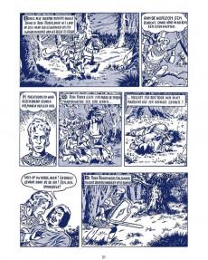 Extrait de Rode Ridder Integraal (De) -1- De eerste avonturen 1959-1960