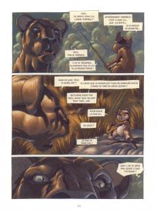 Extrait de Sengi et Tembo