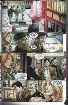 Extrait de Injustice: Gods Among Us: Year Two (2014) -INT01- In the world of injustice, a deadly new year dawns!