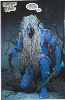 Extrait de Halloween Comicfest Edition (2018) - Thor - To The War of The Realms