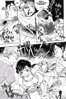 Extrait de March comes in like a lion -12- Tome 12