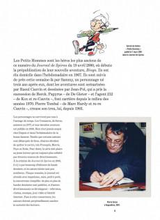 Extrait de Les petits hommes -INT10- Intégrale 2000-2003
