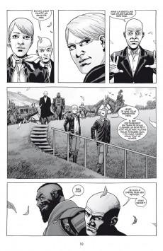 Extrait de Walking Dead -31- Pourri jusqu'à l'os
