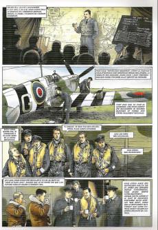 Extrait de 349 squadron - Tome TL2